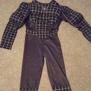 Other - Spiderman 3 costume size 7-8